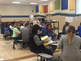 Clever EleMiddle Collaborates With Dr. Lori Elliot